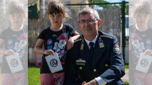 Elena: az 5 éves kis hős hívta a 112-t